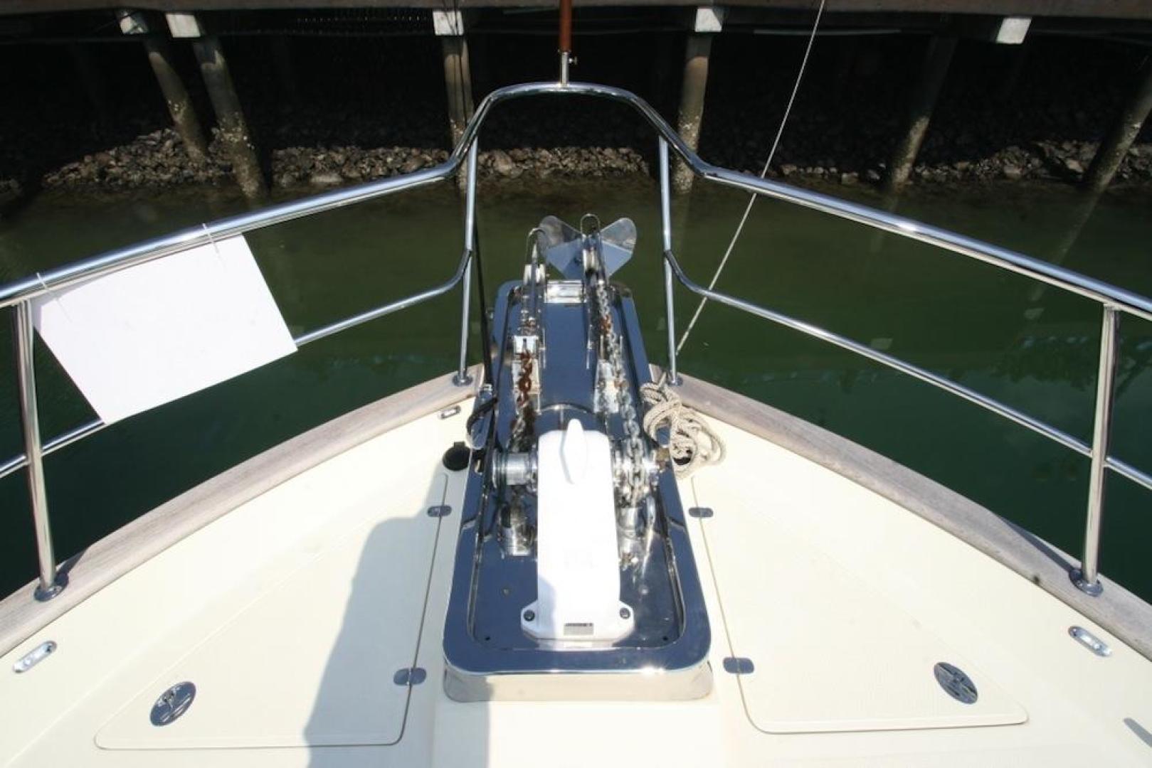 Clipper Motor Yachts-Cordova 52 2011 -Unknown-Singapore-Clipper Motor Yachts Cordova 52-385788 | Thumbnail