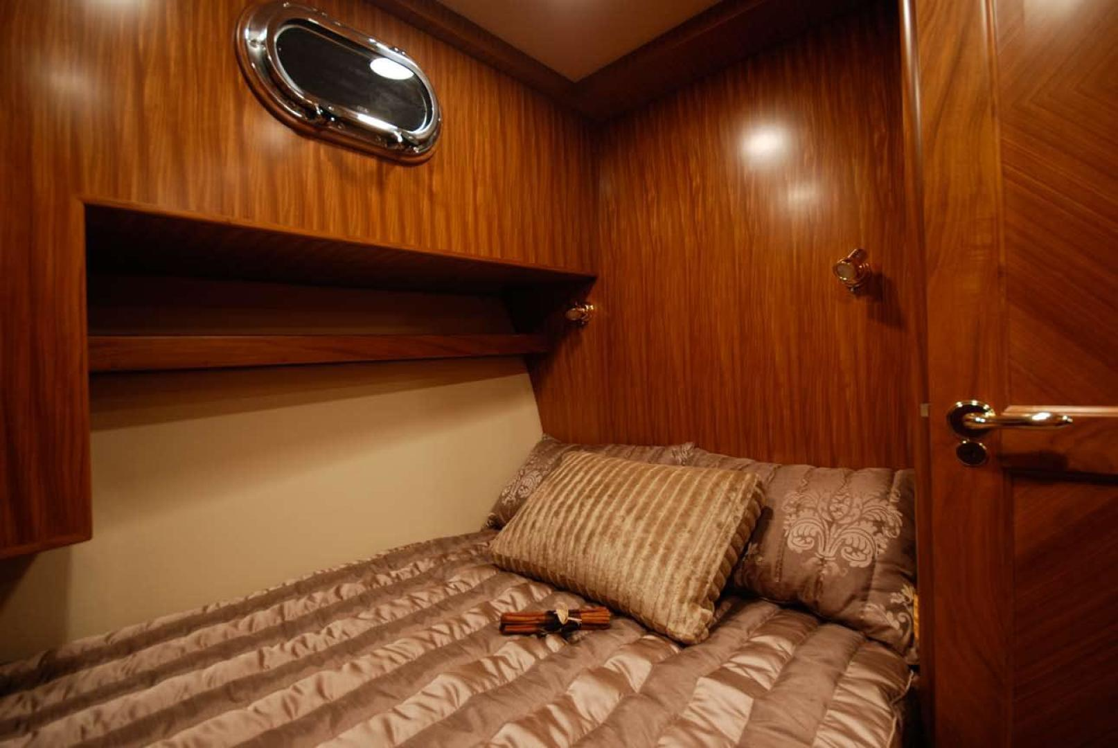 Clipper Motor Yachts-Cordova 52 2011 -Unknown-Singapore-Manufacturer Provided Image: Cordova 52-385779 | Thumbnail