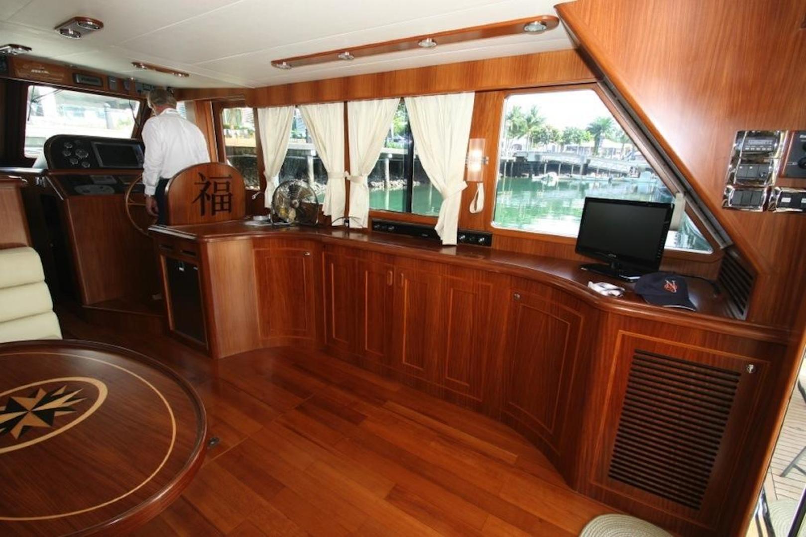 Clipper Motor Yachts-Cordova 52 2011 -Unknown-Singapore-Clipper Motor Yachts Cordova 52-385790 | Thumbnail