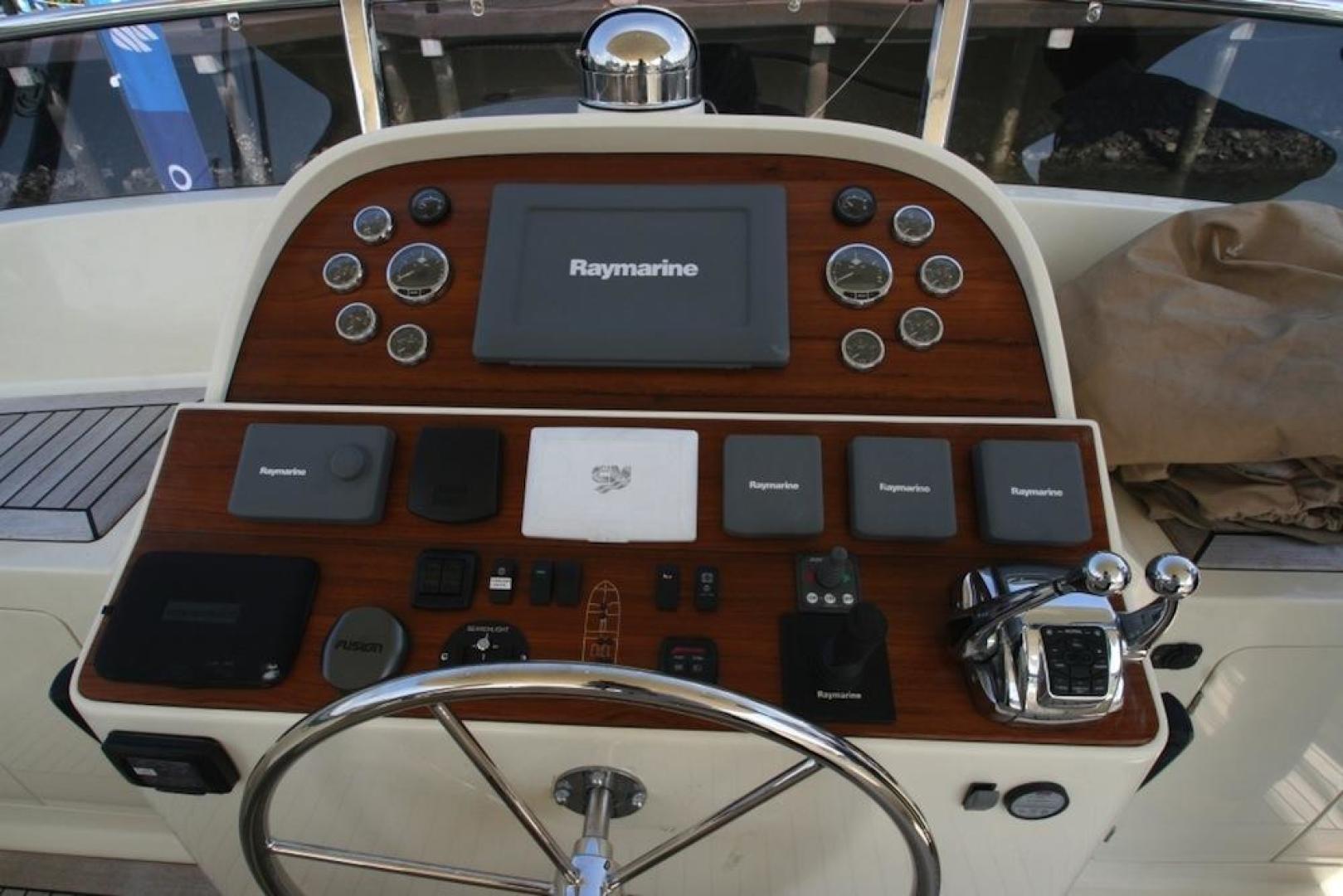 Clipper Motor Yachts-Cordova 52 2011 -Unknown-Singapore-Clipper Motor Yachts Cordova 52-385785 | Thumbnail