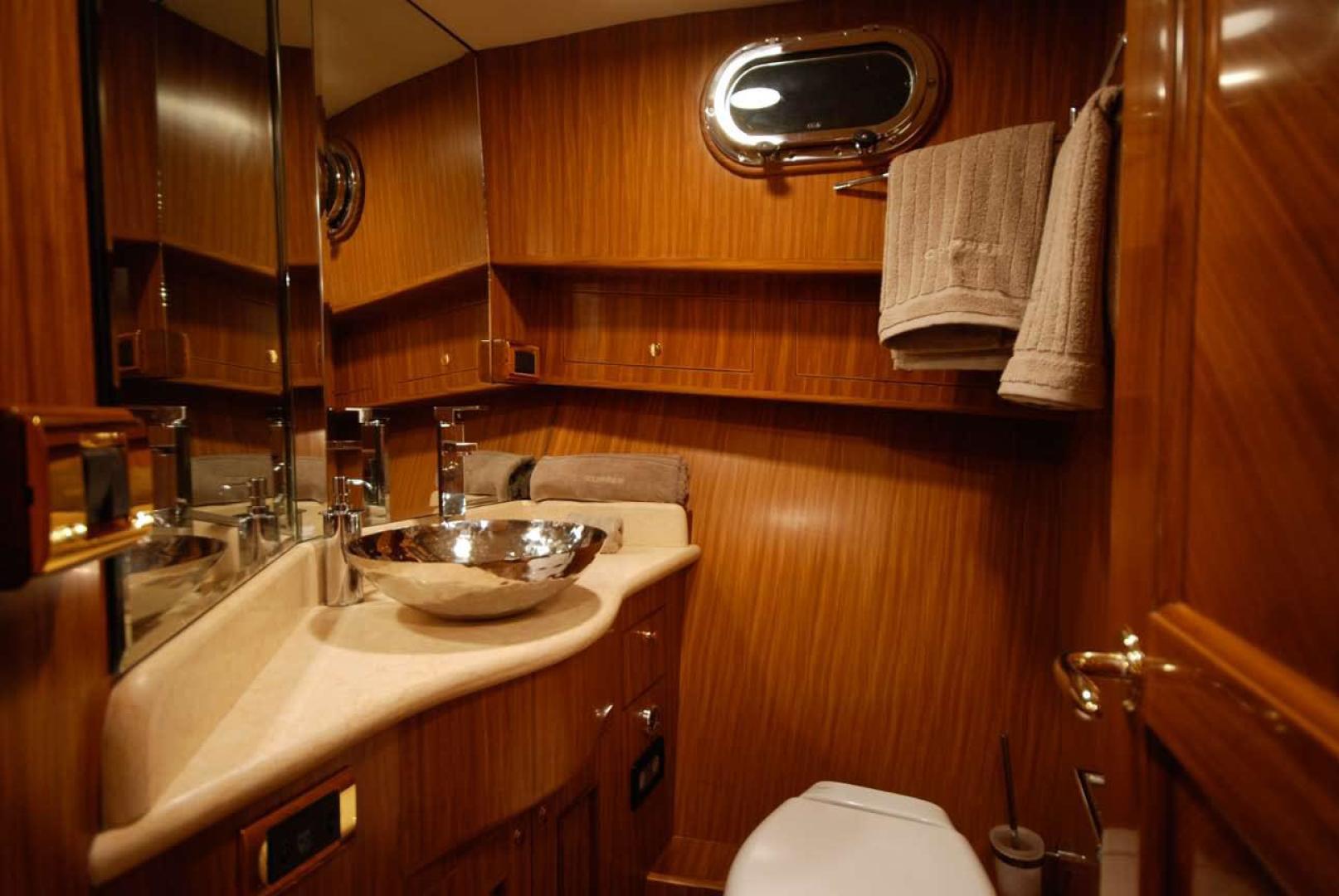 Clipper Motor Yachts-Cordova 52 2011 -Unknown-Singapore-Manufacturer Provided Image: Cordova 52-385780 | Thumbnail