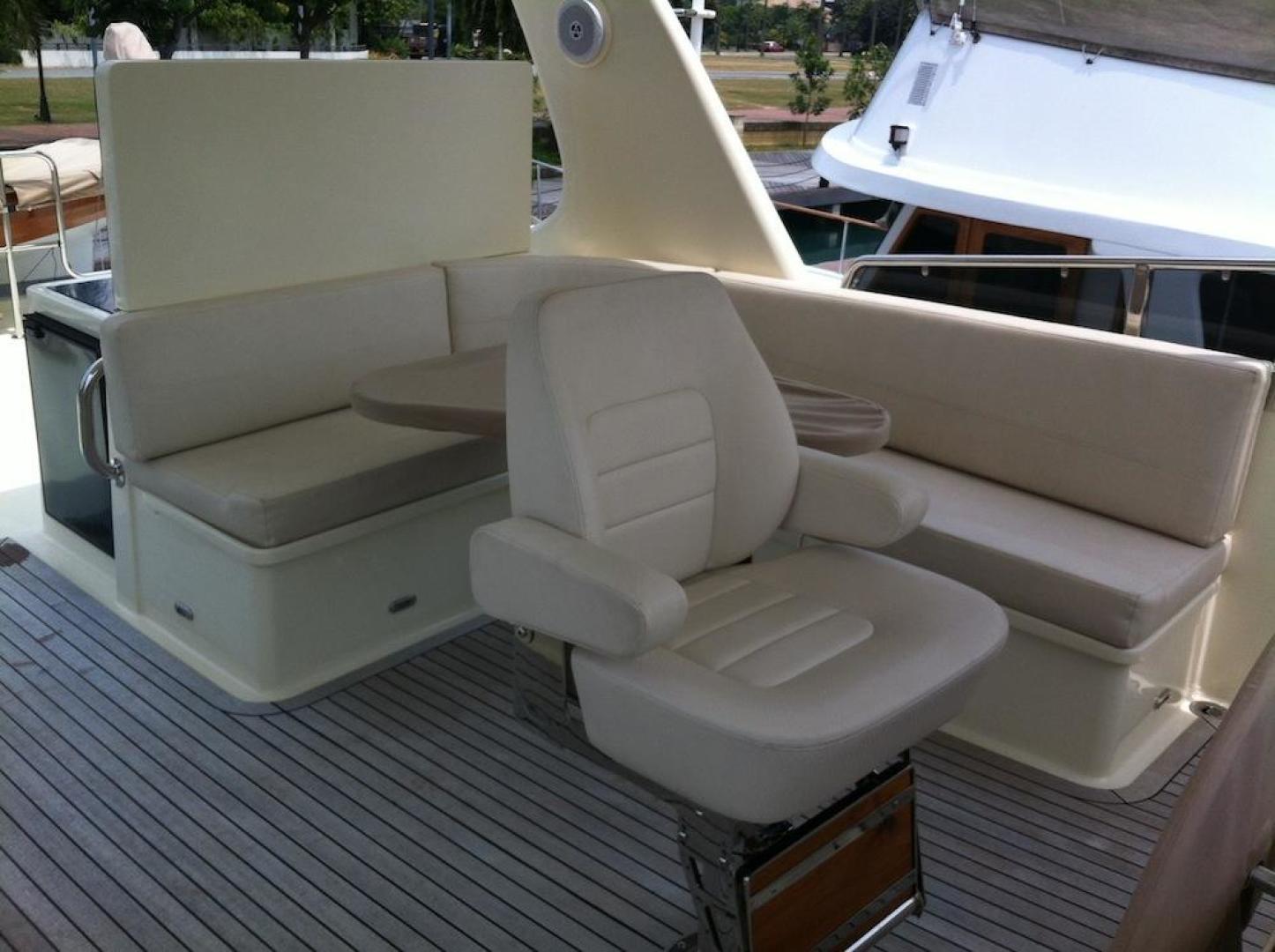Clipper Motor Yachts-Cordova 52 2011 -Unknown-Singapore-Clipper Motor Yachts Cordova 52-385791 | Thumbnail