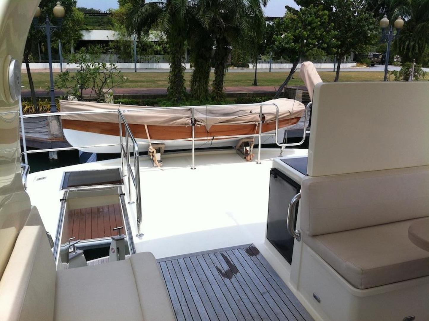 Clipper Motor Yachts-Cordova 52 2011 -Unknown-Singapore-Clipper Motor Yachts Cordova 52-385792 | Thumbnail