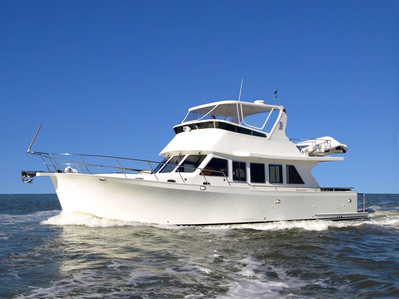 Clipper Motor Yachts-Cordova 52 2011 -Unknown-Singapore-Manufacturer Provided Image: Cordova 52-385776 | Thumbnail