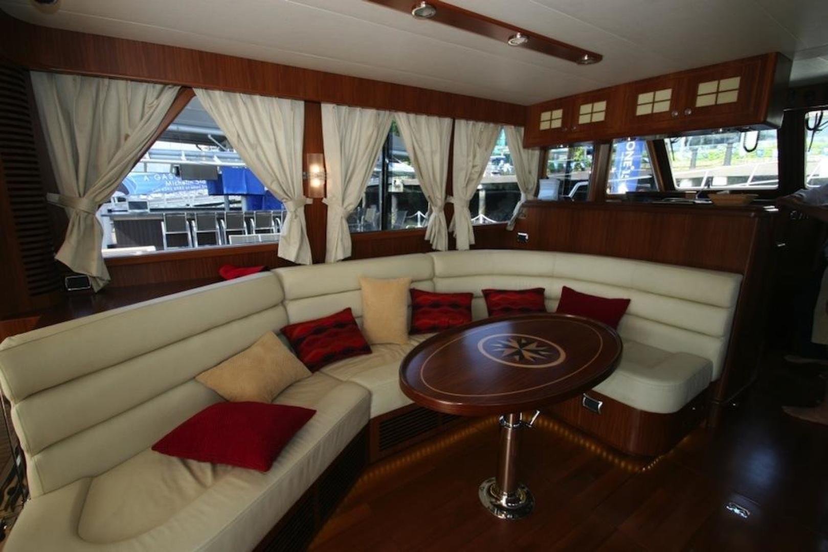 Clipper Motor Yachts-Cordova 52 2011 -Unknown-Singapore-Clipper Motor Yachts Cordova 52-385789 | Thumbnail