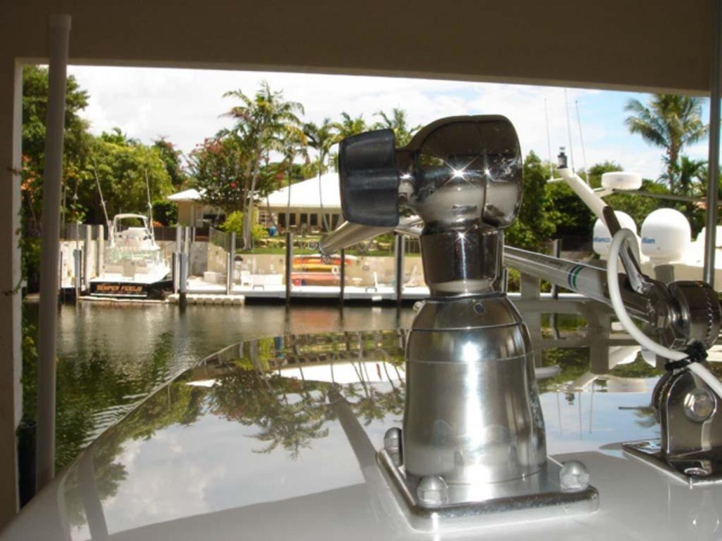 Intrepid-327 Center Console 2014-Deep Ship Palm Beach Gardens-Florida-United States-924019 | Thumbnail