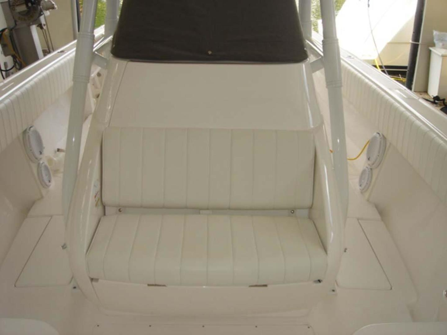 Intrepid-327 Center Console 2014-Deep Ship Palm Beach Gardens-Florida-United States-924011 | Thumbnail