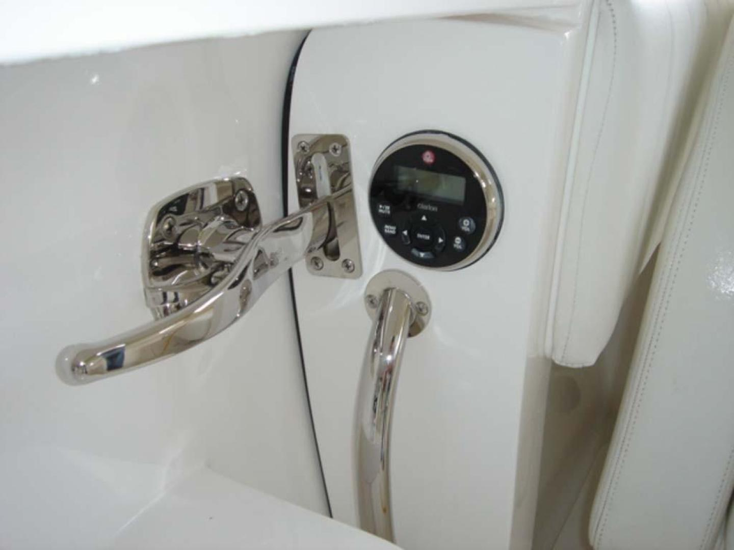 Intrepid-327 Center Console 2014-Deep Ship Palm Beach Gardens-Florida-United States-924034 | Thumbnail