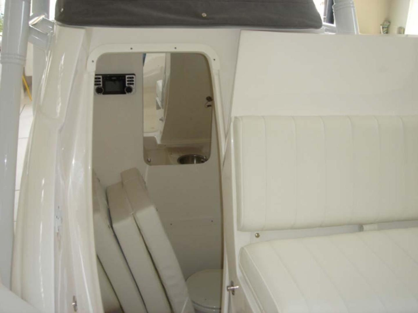 Intrepid-327 Center Console 2014-Deep Ship Palm Beach Gardens-Florida-United States-924013 | Thumbnail