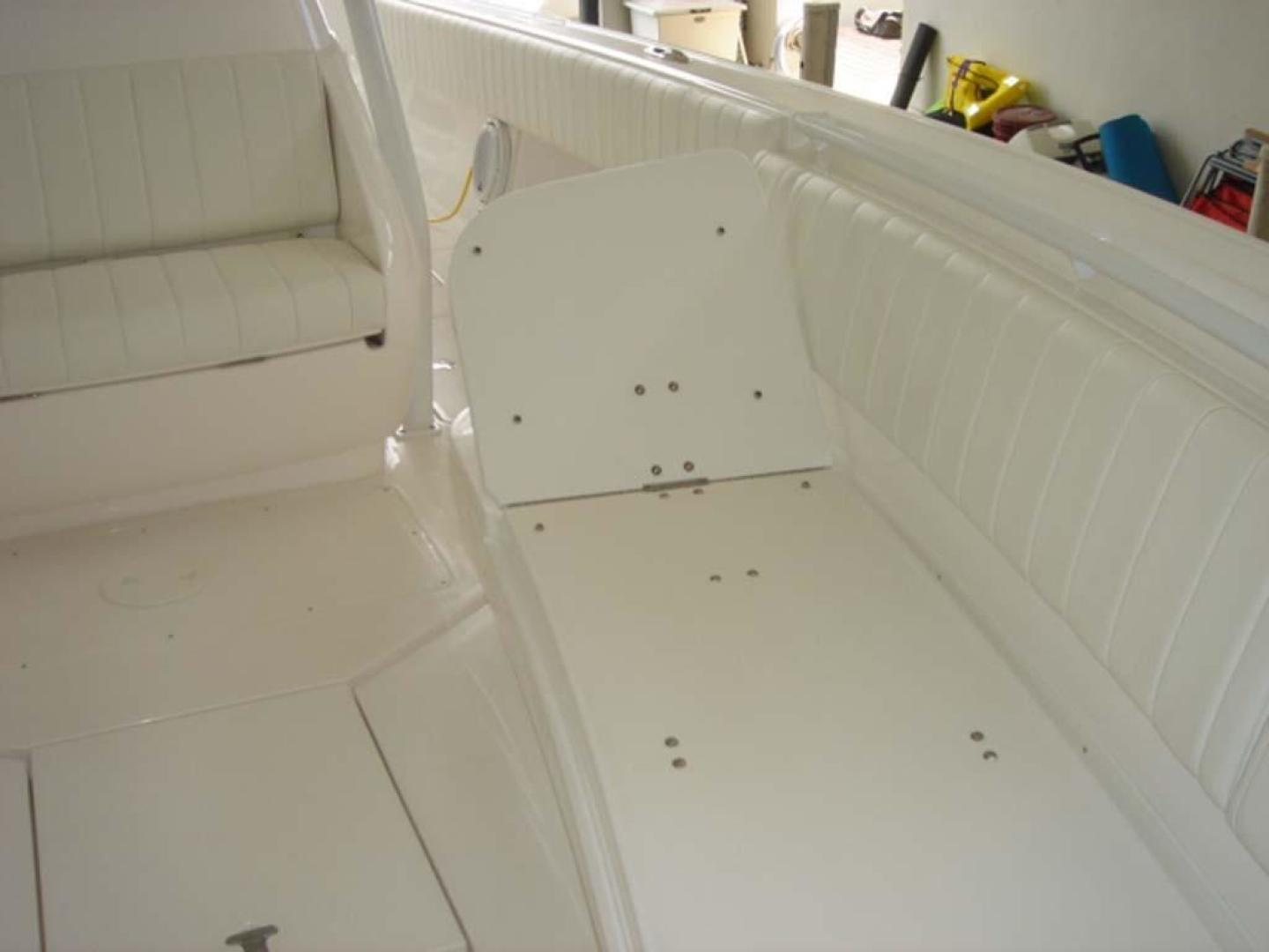 Intrepid-327 Center Console 2014-Deep Ship Palm Beach Gardens-Florida-United States-924009 | Thumbnail