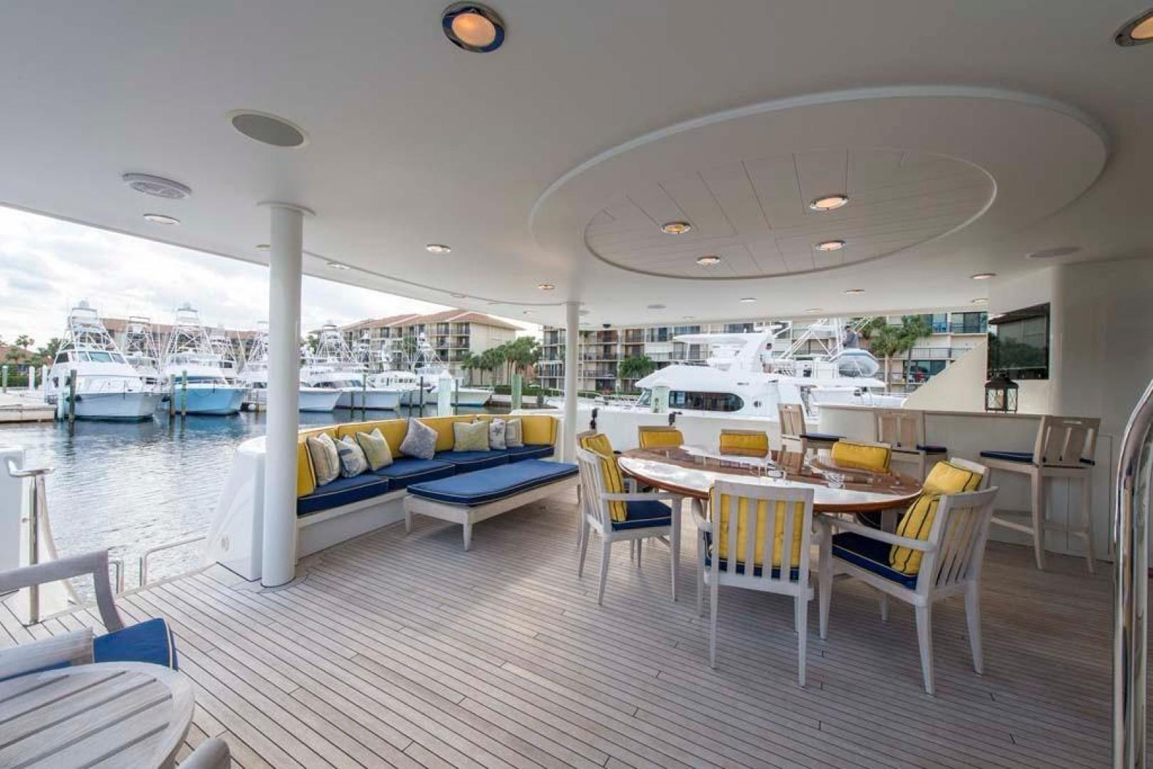Westport-Tri-Deck-2003-Vision-Jupiter-Florida-United-States-Aft-Deck-370697