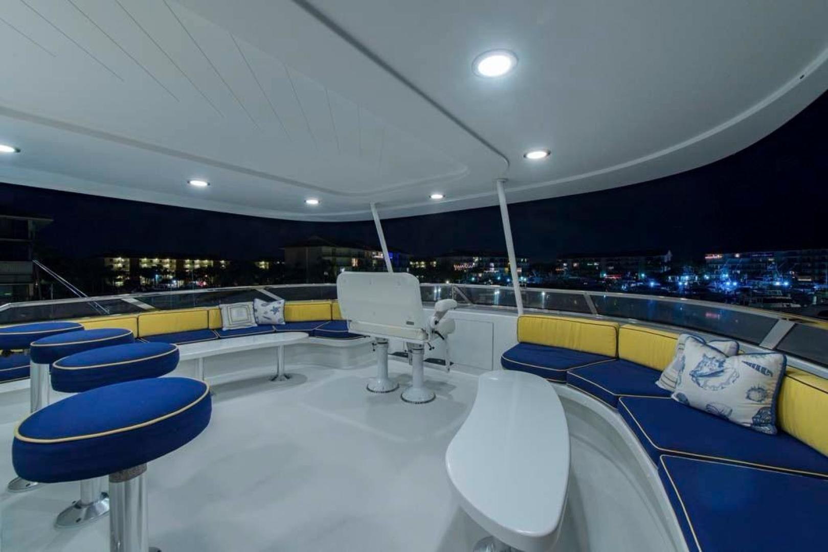 Top Deck Night Shots
