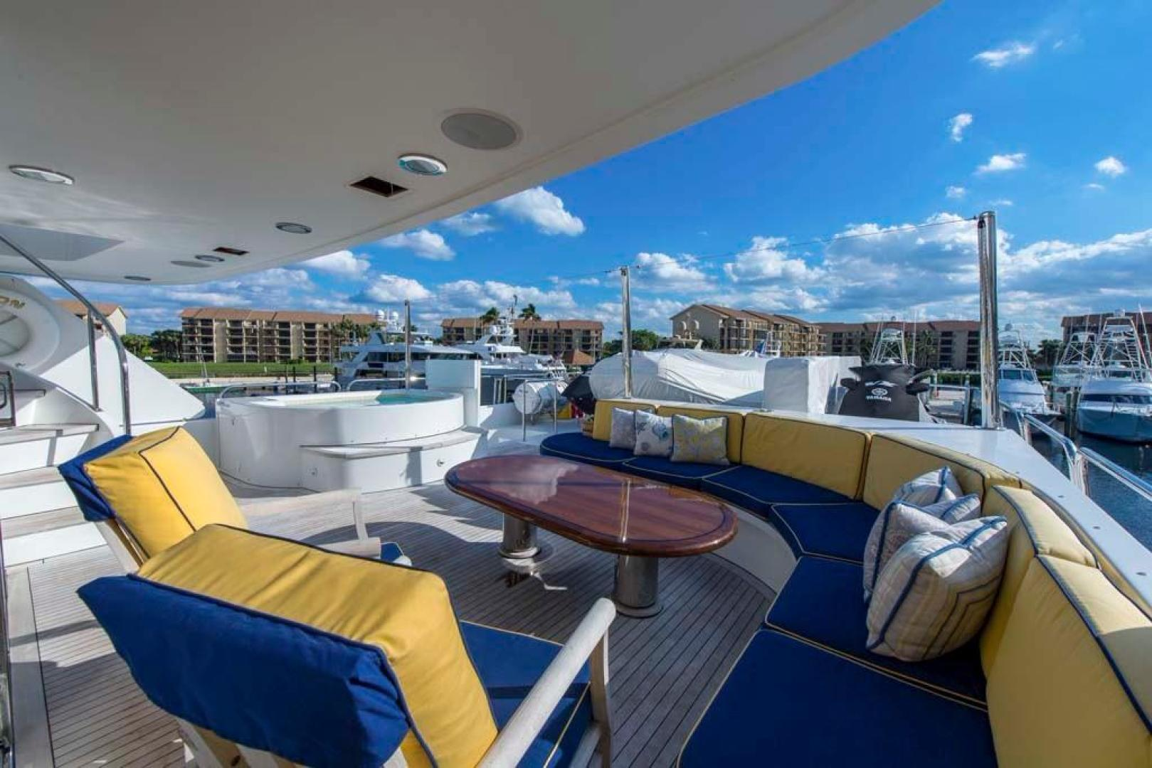 Westport-Tri-Deck-2003-Vision-Jupiter-Florida-United-States-Sky-Lounge-Aft-Deck-370721