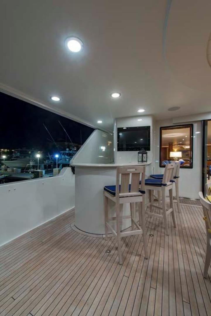 Westport-Tri-Deck-2003-Vision-Jupiter-Florida-United-States-Aft-Deck-Night-Shots-370694