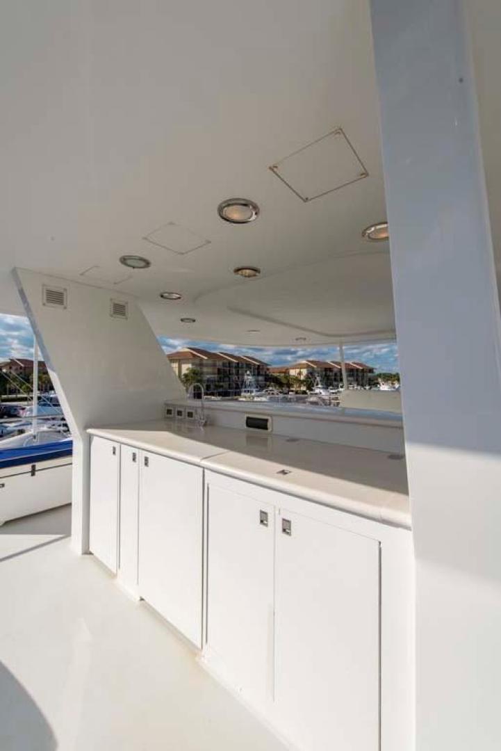 Westport-Tri-Deck 2003-Vision Jupiter-Florida-United States-Top Deck-370729 | Thumbnail