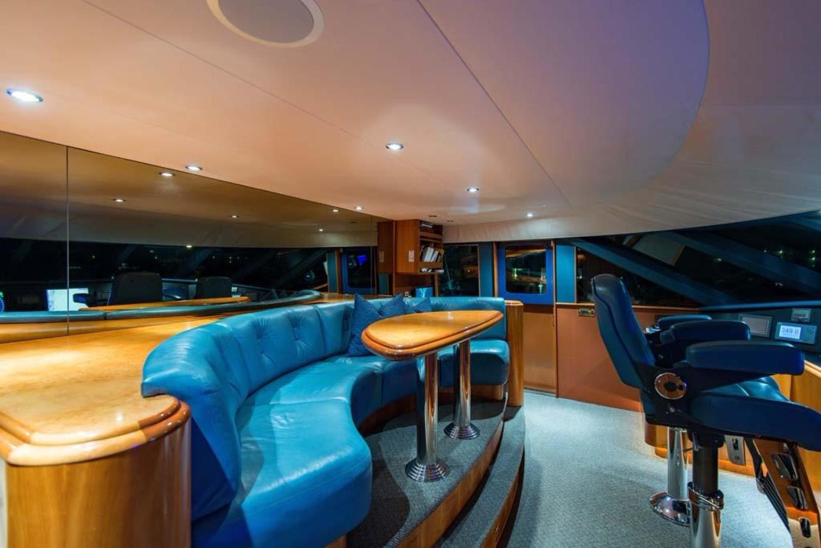 Westport-Tri-Deck-2003-Vision-Jupiter-Florida-United-States-Pilothouse-370741