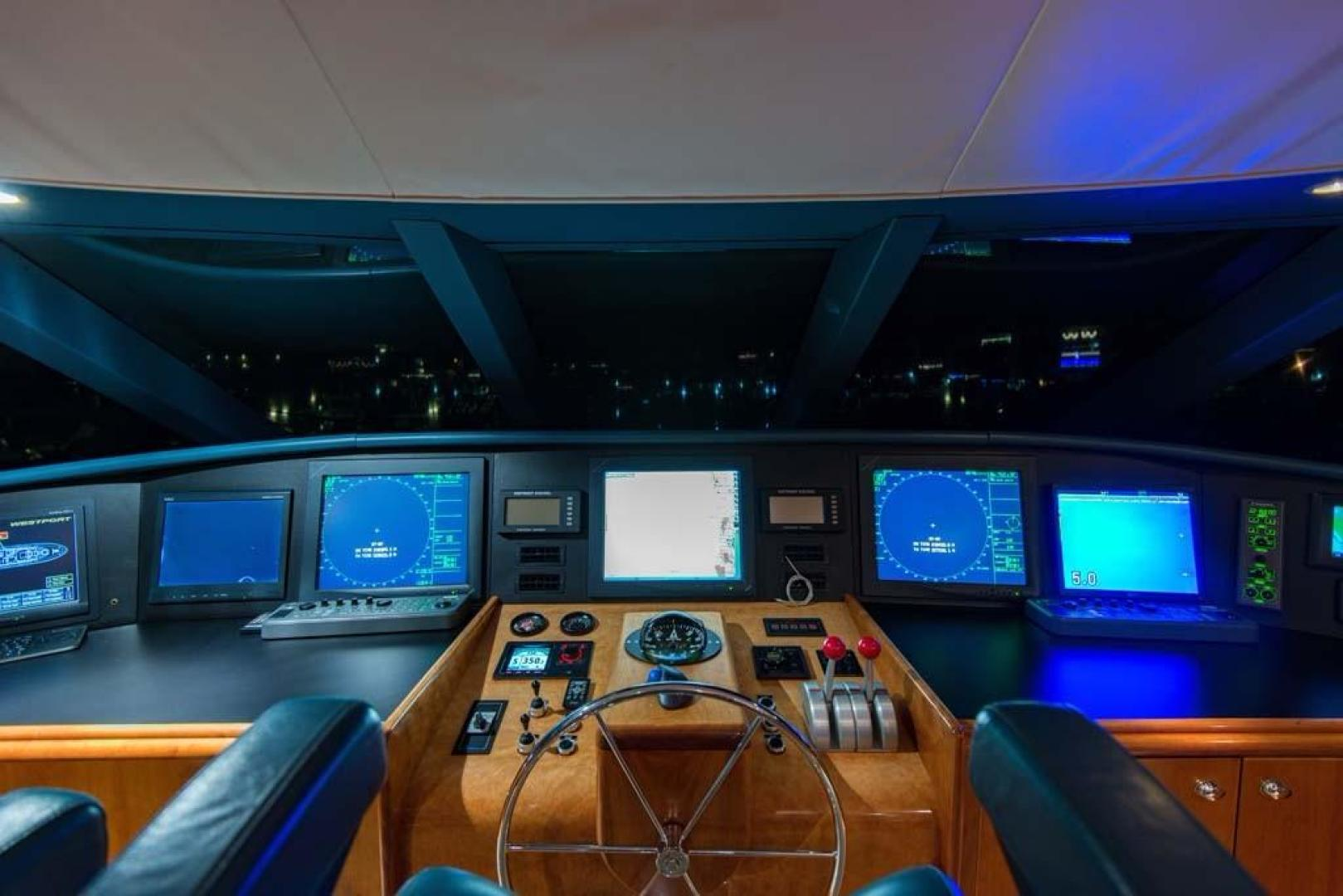 Westport-Tri-Deck-2003-Vision-Jupiter-Florida-United-States-Pilothouse-370737