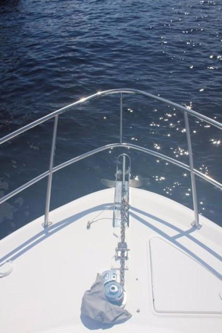 Sea Ray-480 Sedan Bridge 1999 -Pompano Beach-Florida-United States-Windlass-370409 | Thumbnail