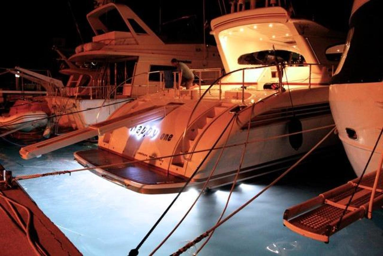 Leopard-Express-Motor-Yacht-2007-Happy-One-Miami-Florida-United-States-Under-Water-Lighting-923737