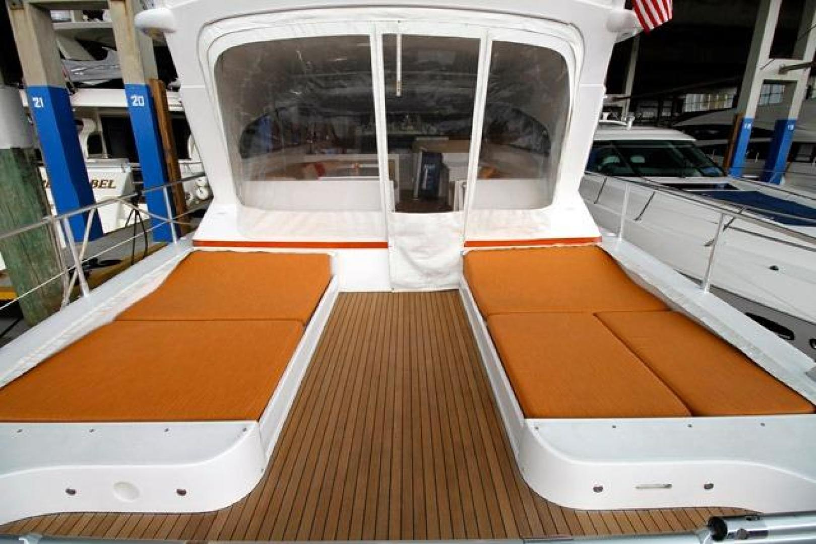 Leopard-Express-Motor-Yacht-2007-Happy-One-Miami-Florida-United-States-Cockpit-923735