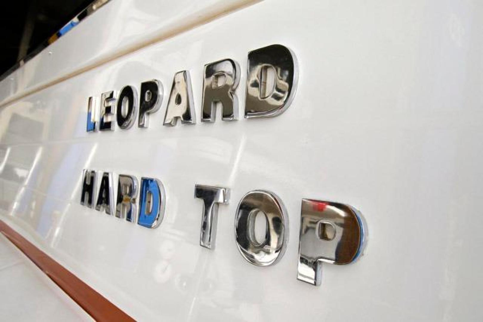 Leopard-Express-Motor-Yacht-2007-Happy-One-Miami-Florida-United-States-Logo-923734
