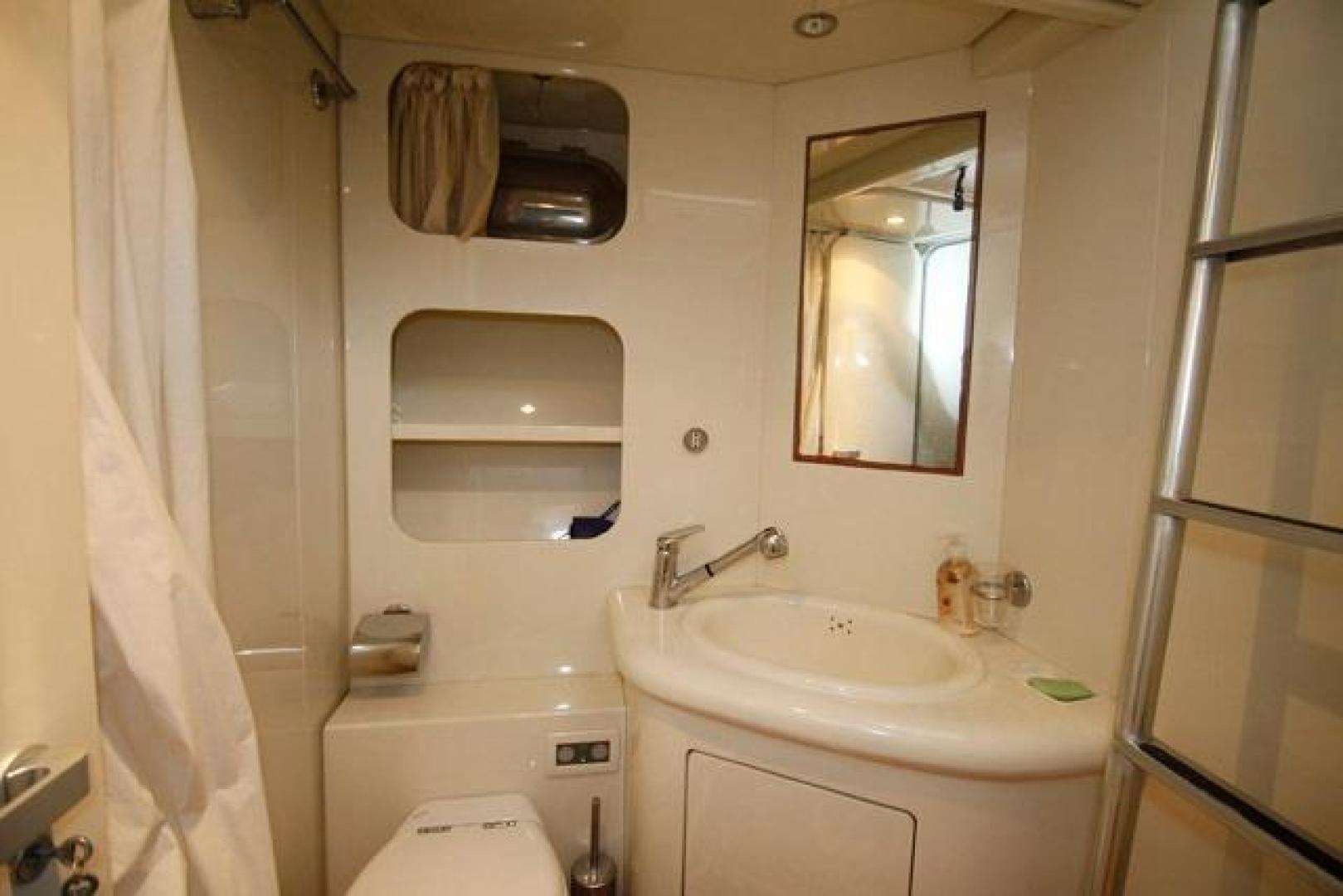 Leopard-Express-Motor-Yacht-2007-Happy-One-Miami-Florida-United-States-Crew-Head-923729