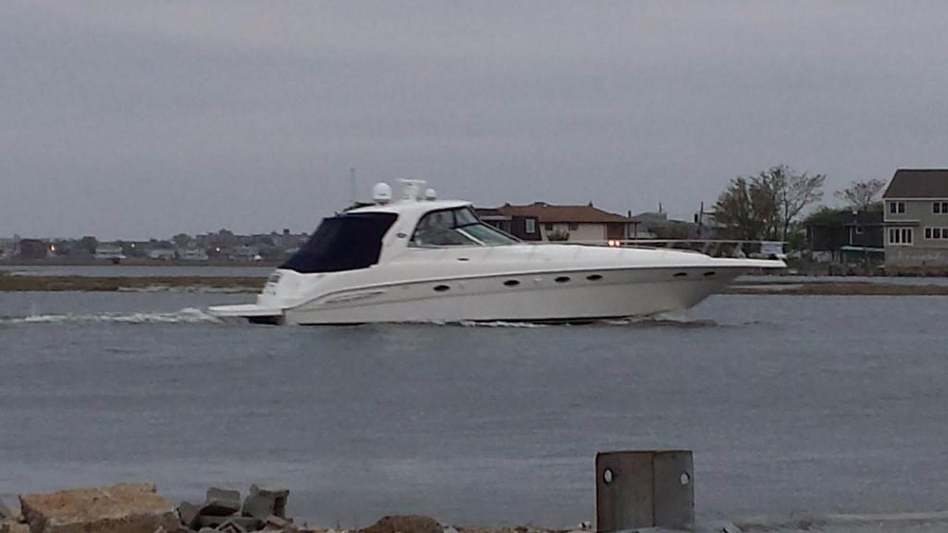 Sea Ray-Sundancer 2004-Bubba The Final Version? Dania Beach-Florida-United States-Port Side View-369003 | Thumbnail