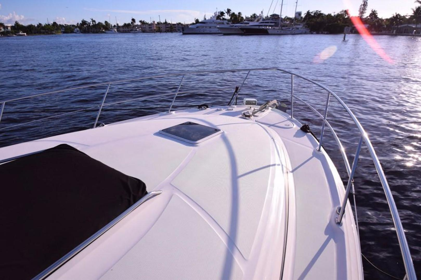Sea Ray-Sundancer 410 2002-Float Days Ft. Lauderdale-Florida-United States-Foredeck-369083 | Thumbnail