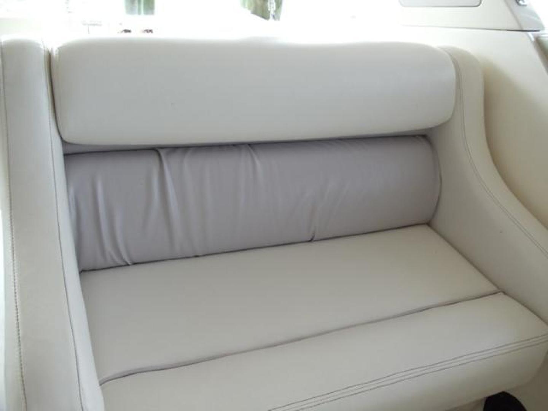 Cranchi-Mediterranée 40 1997-Sinbad Annapolis-Maryland-United States-Deck Seating-923083 | Thumbnail