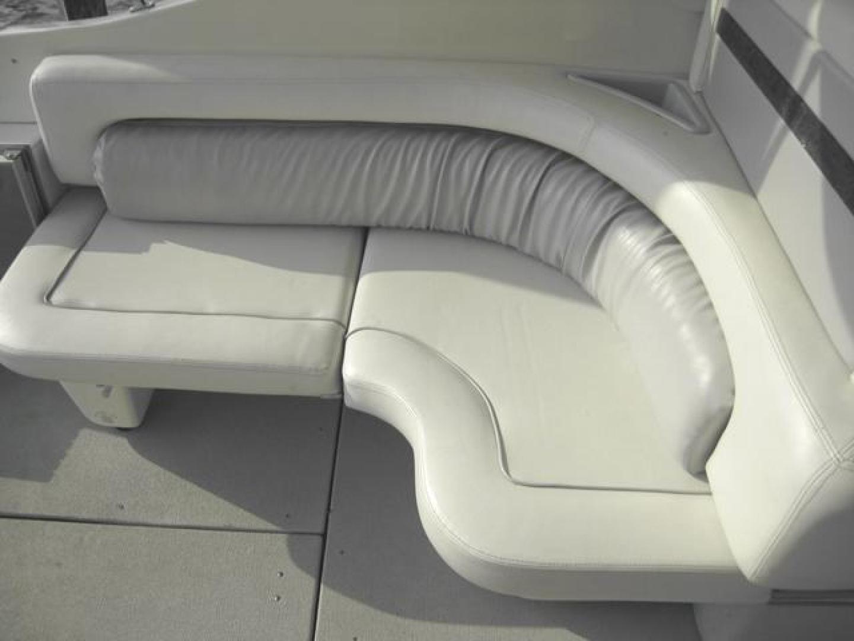 Cranchi-Mediterranée 40 1997-Sinbad Annapolis-Maryland-United States-Deck Seating-923082 | Thumbnail