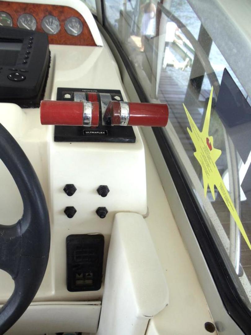 Cranchi-Mediterranée 40 1997-Sinbad Annapolis-Maryland-United States-Electric Windlass Controls-923097 | Thumbnail