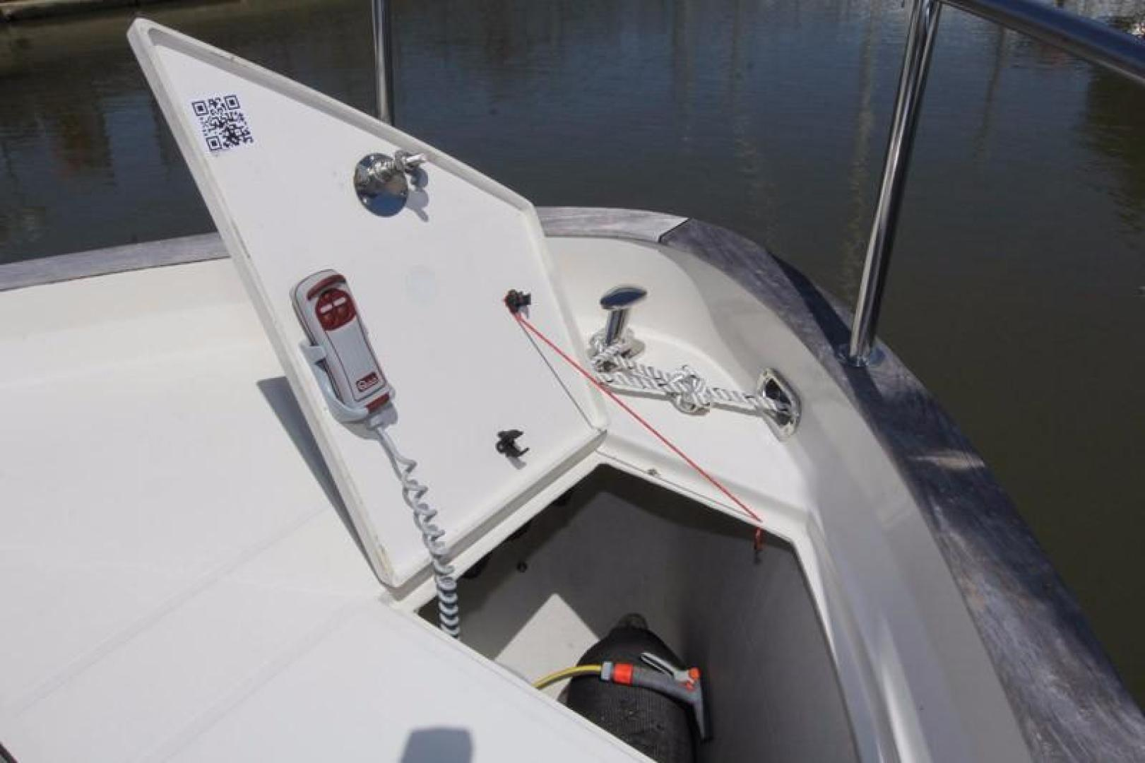 Greenline-33 300 2014-Inspiration Annapolis-Maryland-United States-Bow Locker-923115 | Thumbnail