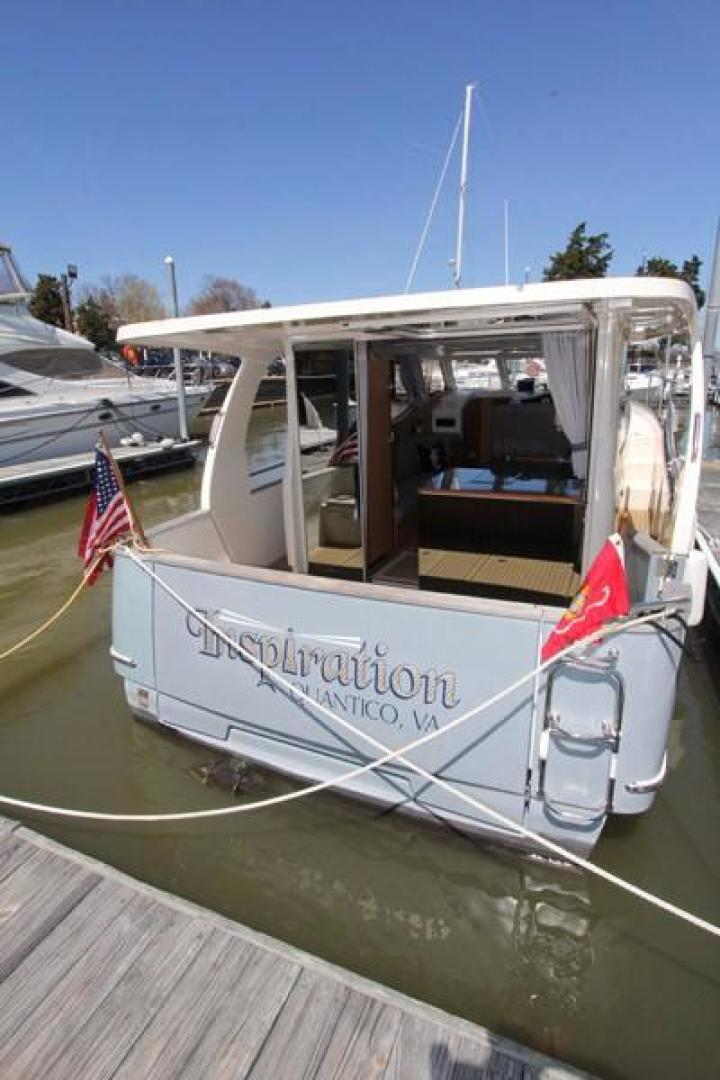 Greenline-33 300 2014-Inspiration Annapolis-Maryland-United States-Stern-923162 | Thumbnail