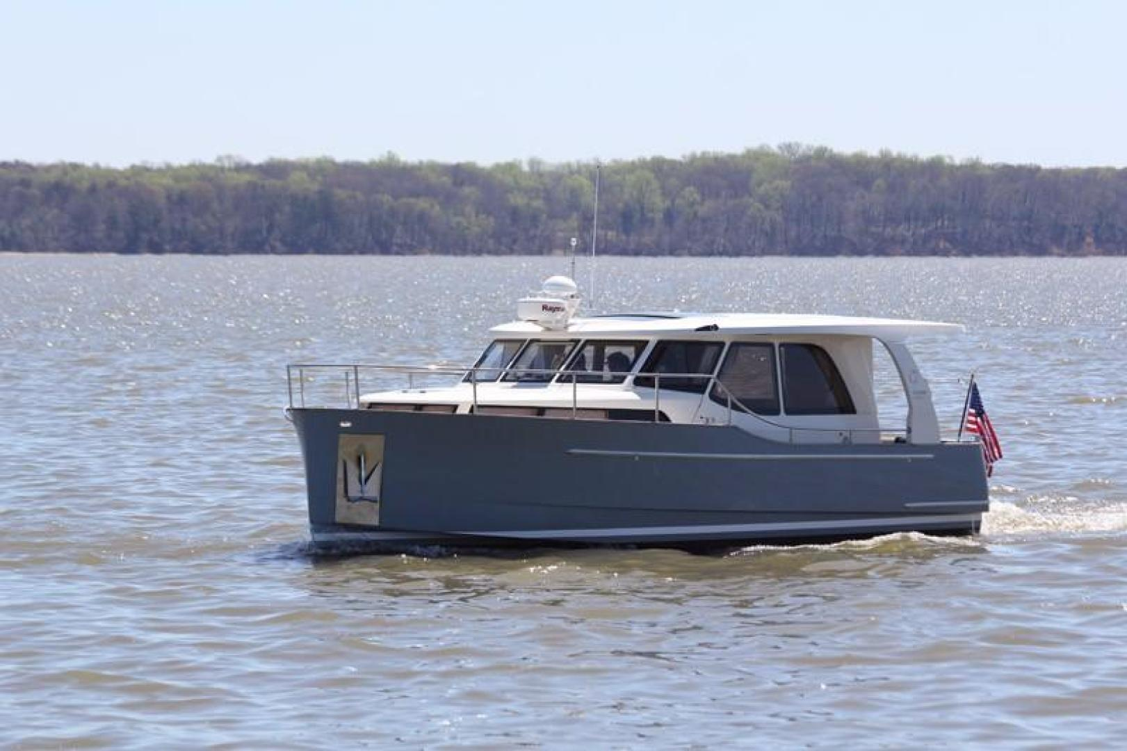 Greenline-33 300 2014-Inspiration Annapolis-Maryland-United States-Underway-923159 | Thumbnail
