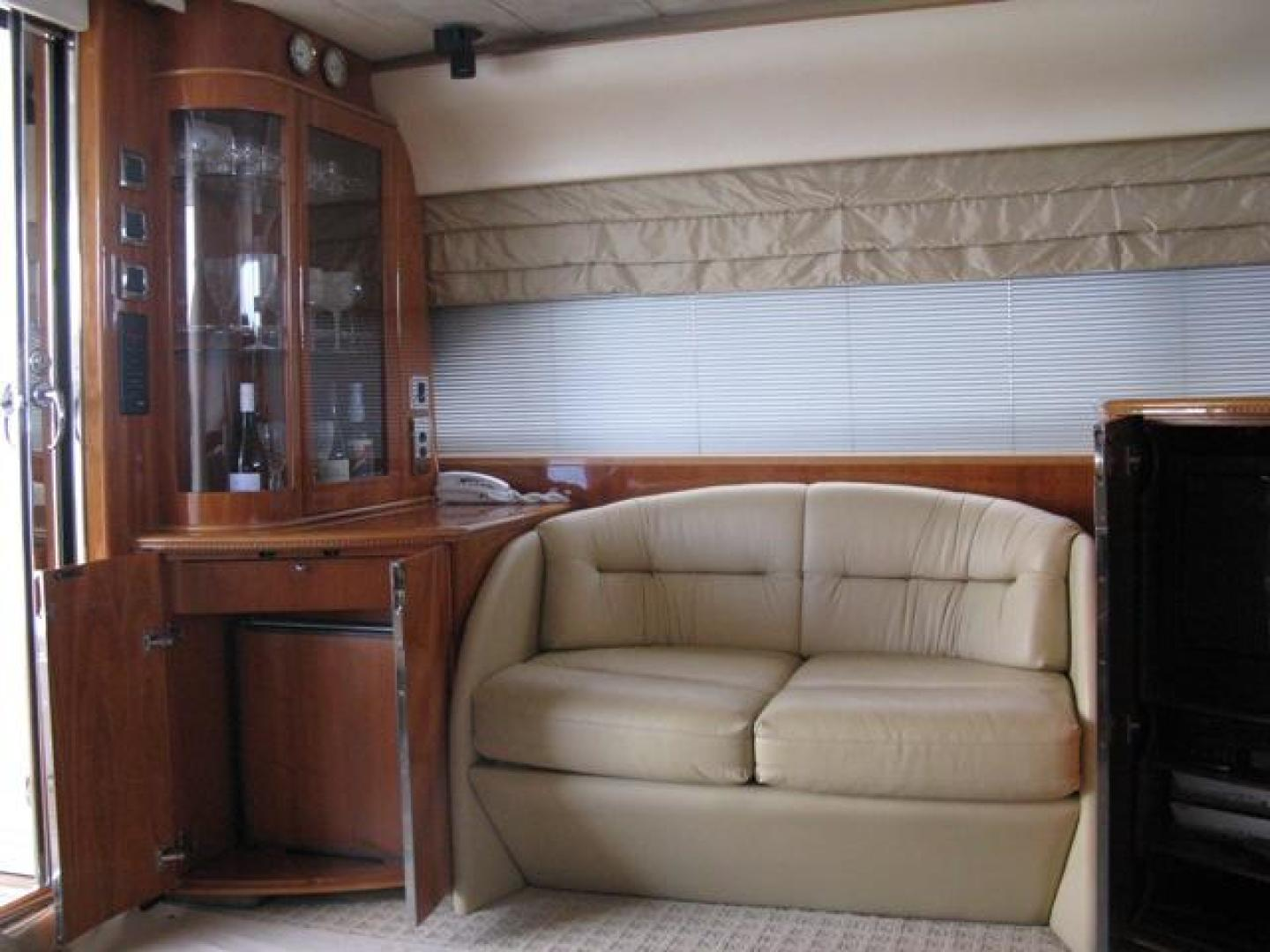 Viking-65 Sports Cruiser 2002-Prima Donna Stuart-United States-Salon-924248 | Thumbnail