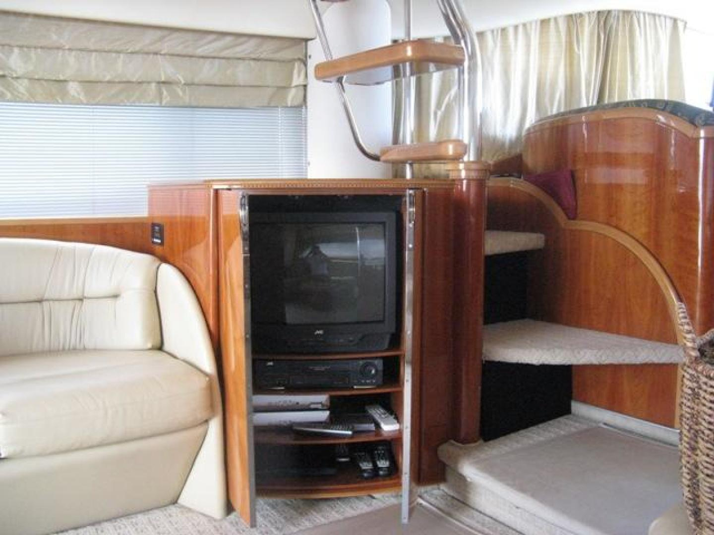 Viking-65 Sports Cruiser 2002-Prima Donna Stuart-United States-Salon-924247 | Thumbnail