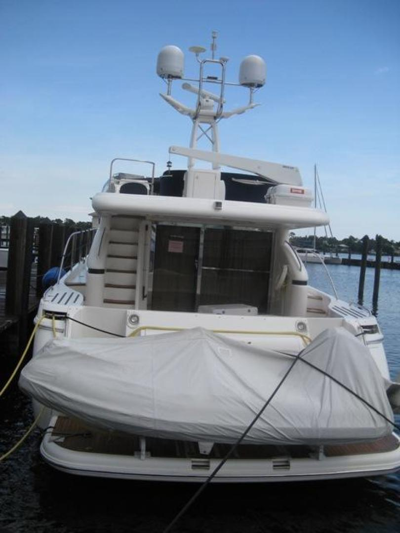 Viking-65 Sports Cruiser 2002-Prima Donna Stuart-United States-Stern-924260 | Thumbnail