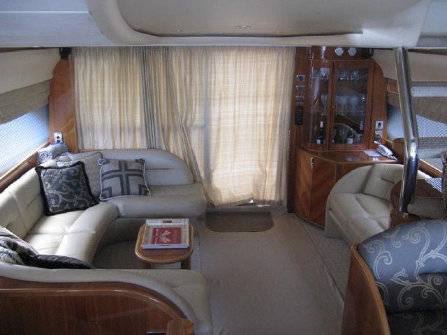 Viking-65 Sports Cruiser 2002-Prima Donna Stuart-United States-Salon-924246 | Thumbnail