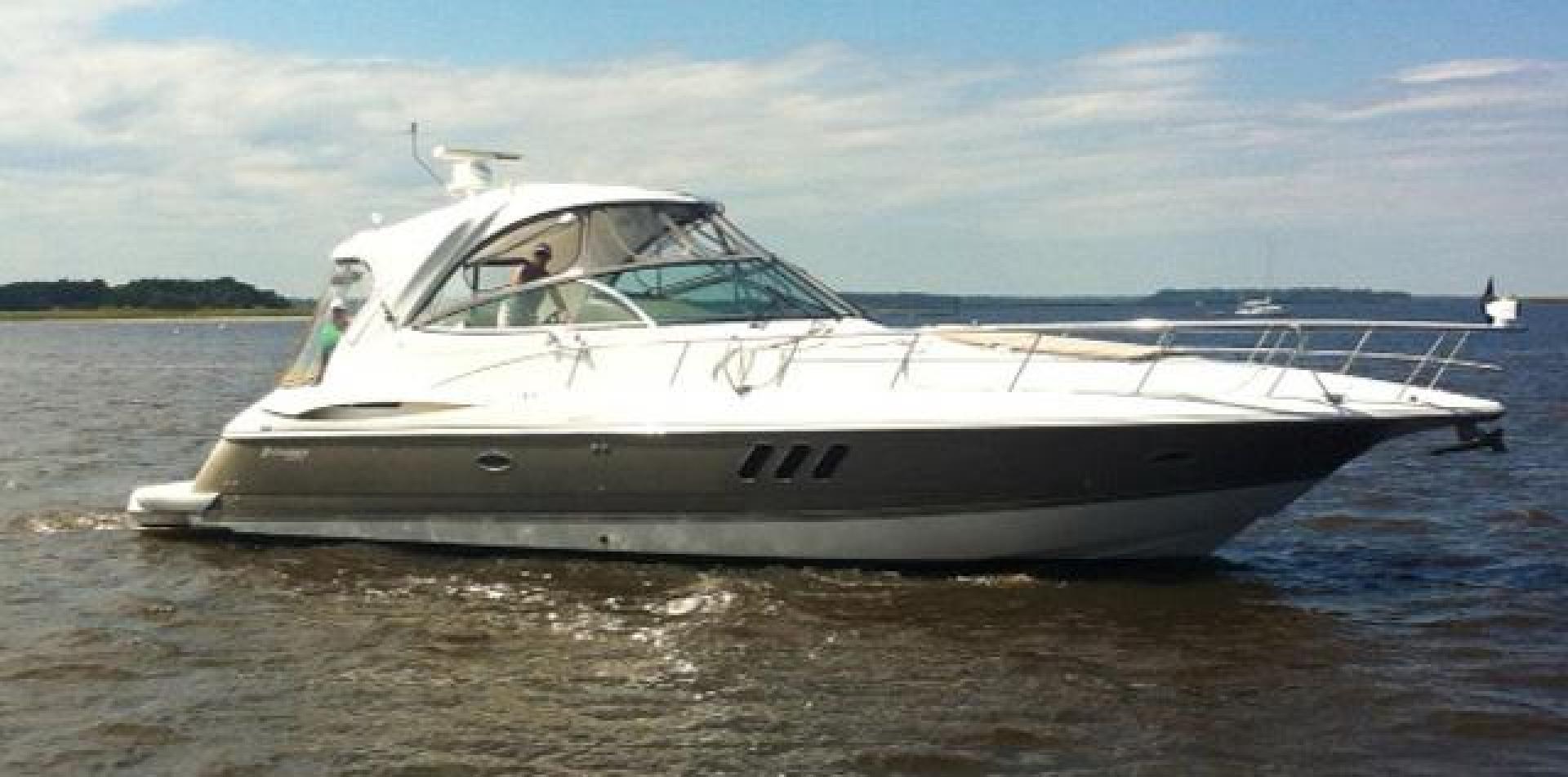 Cruisers Yachts-460 Express 2008-Bikini Blues Miami-Florida-United States-Profile-924356 | Thumbnail