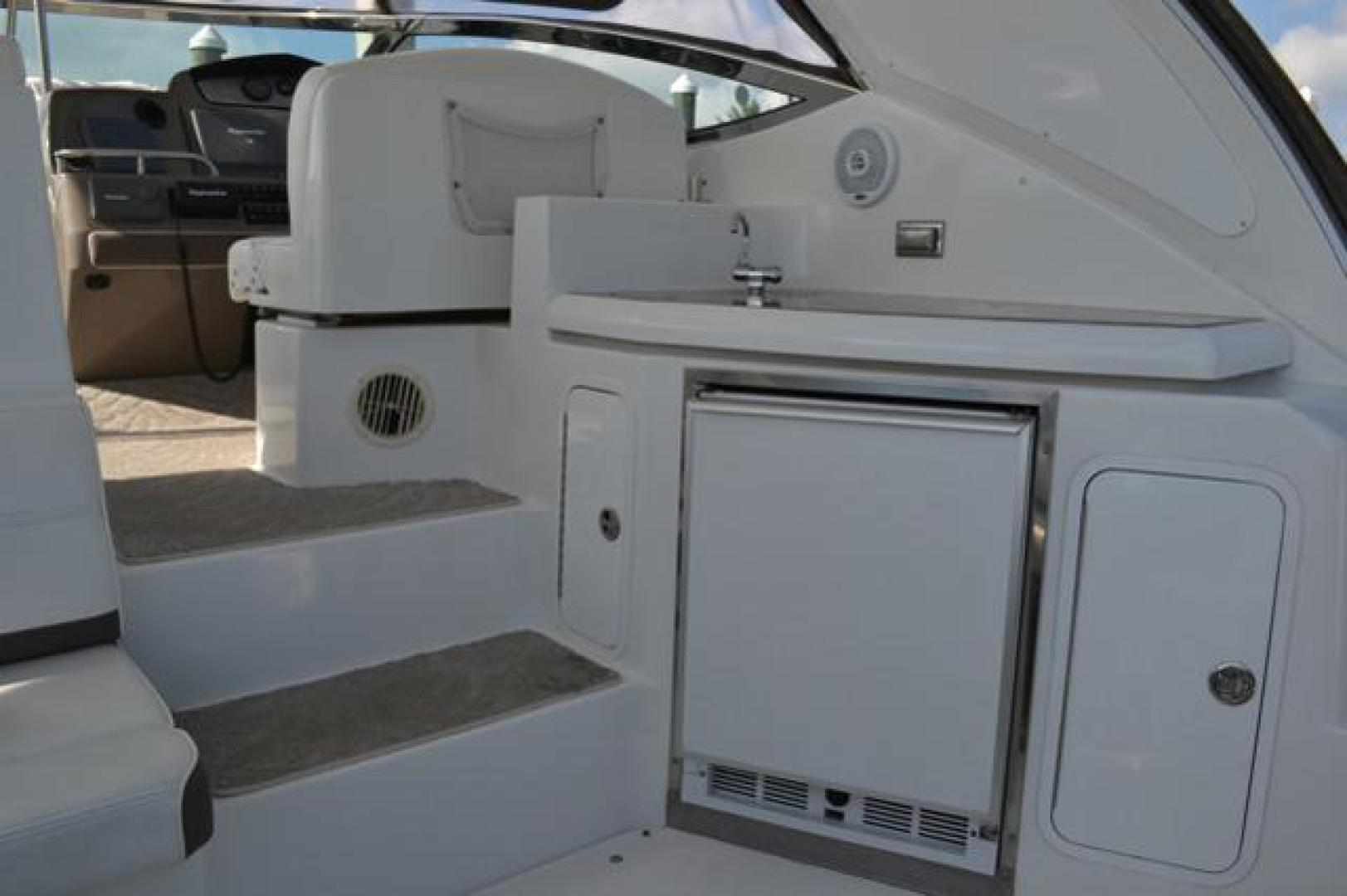 Cruisers Yachts-460 Express 2008-Bikini Blues Miami-Florida-United States-Wet Bar-924375 | Thumbnail