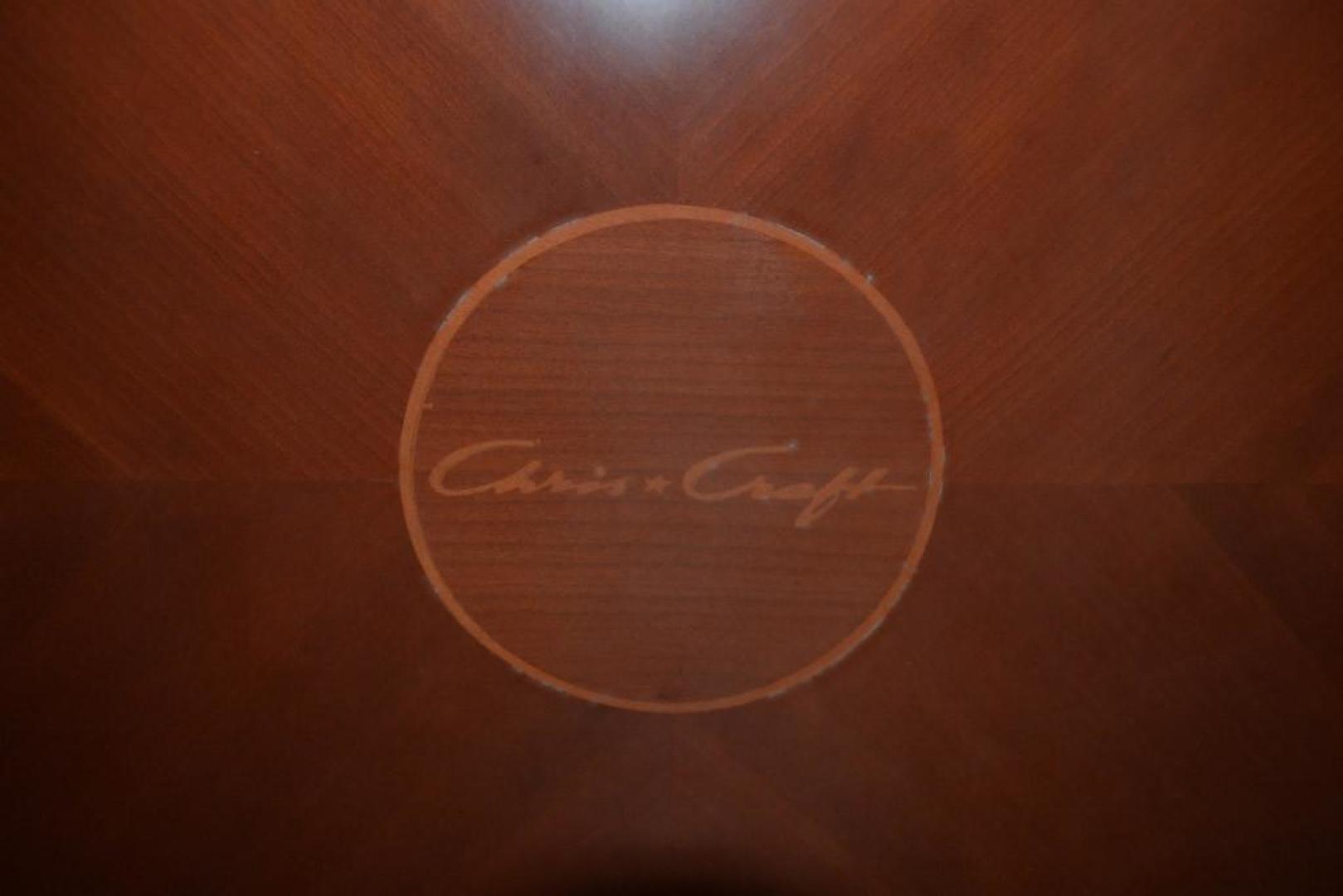 Chris-Craft-Roamer 2003-Lady Fairbanks Merritt Island-Florida-United States-Chris Craft Logo-924496   Thumbnail