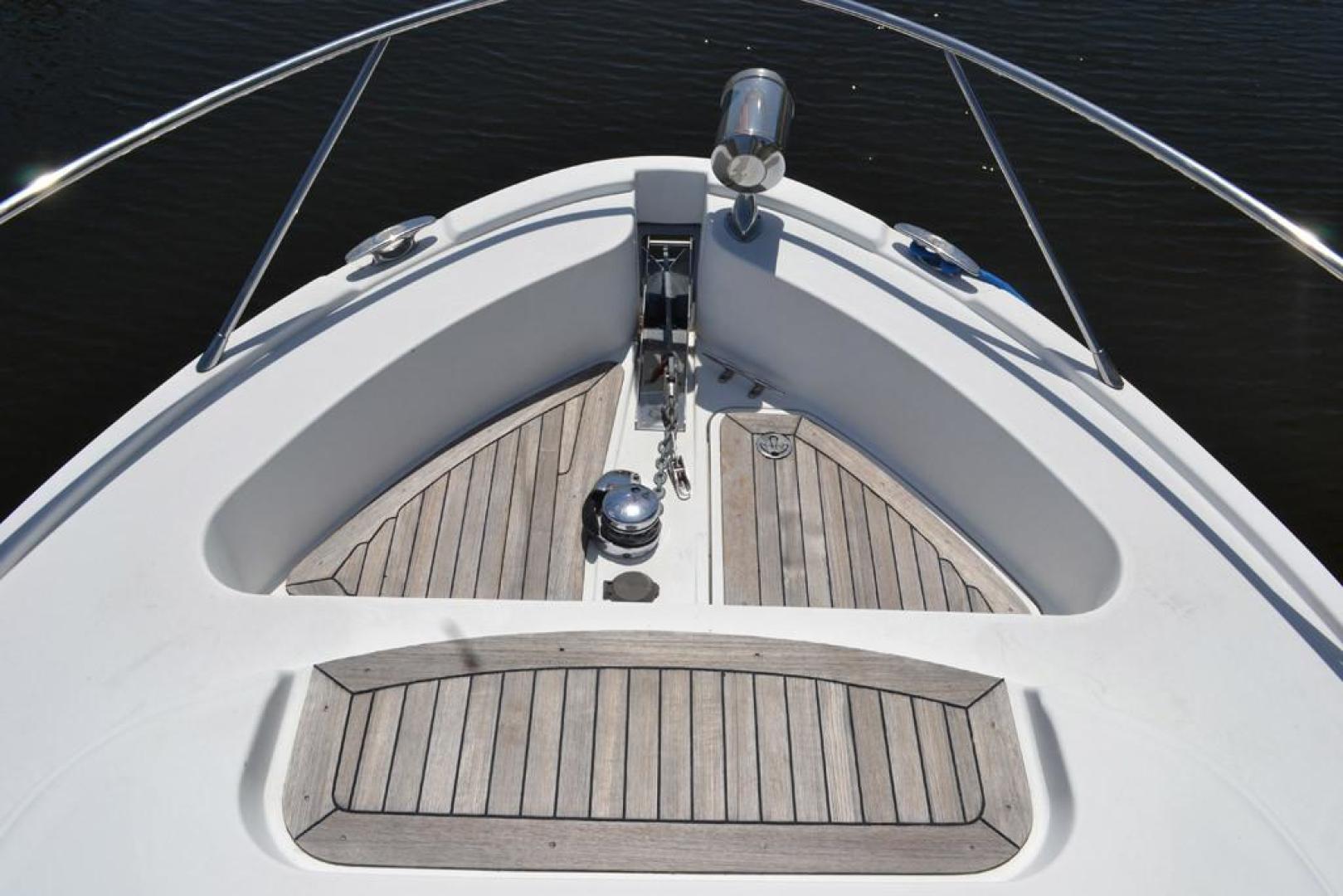 Chris-Craft-Roamer 2003-Lady Fairbanks Merritt Island-Florida-United States-Windlass-924485   Thumbnail