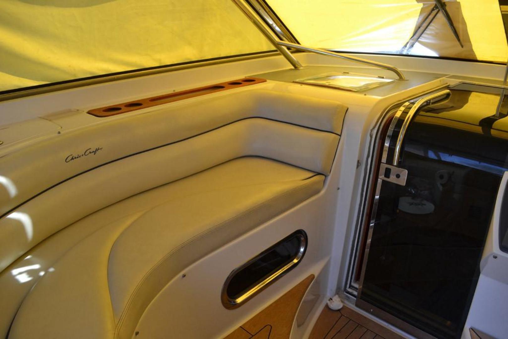 Chris-Craft-Roamer 2003-Lady Fairbanks Merritt Island-Florida-United States-Companion Seat-924484   Thumbnail