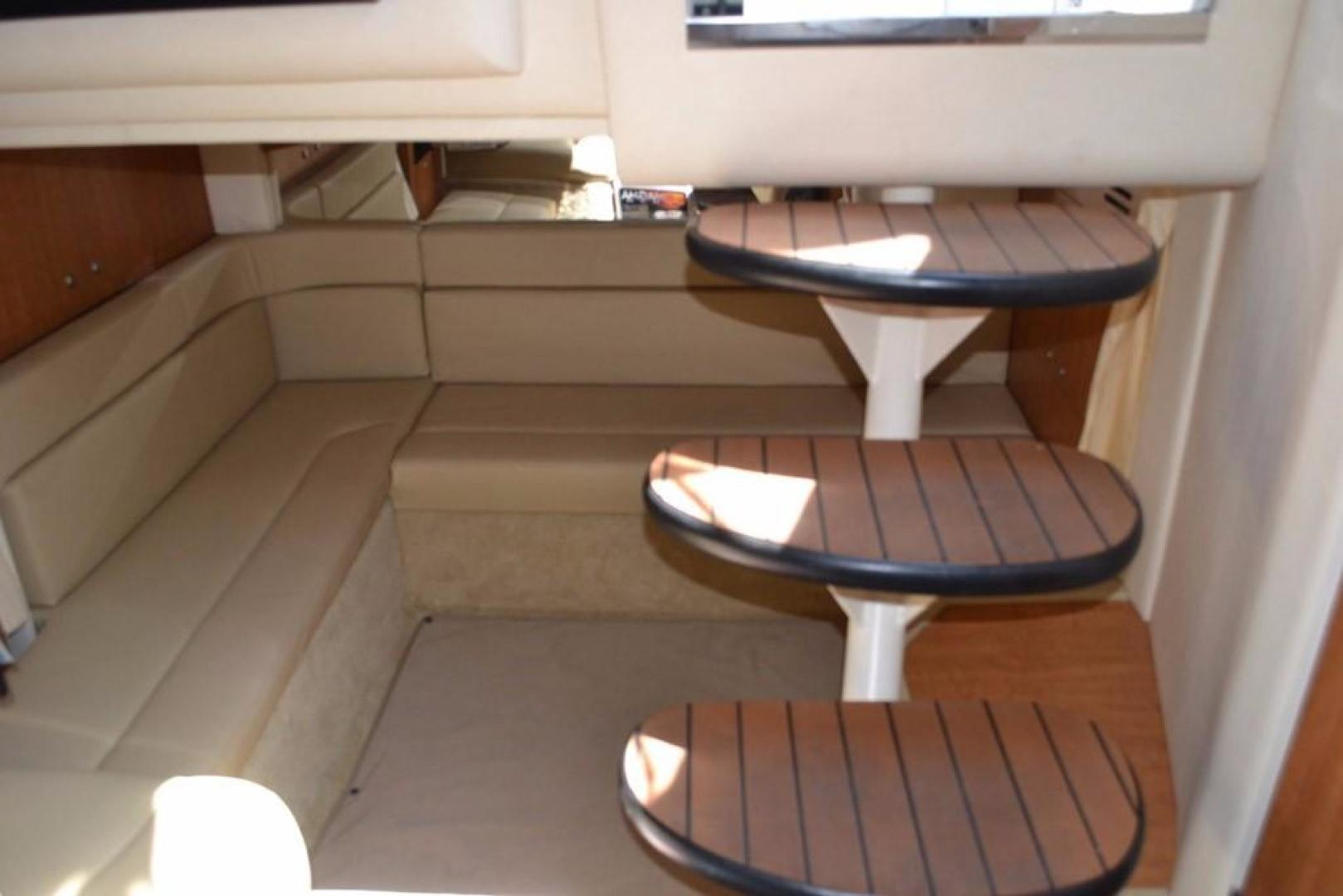 Sea Ray-Sundancer 2006-Flemmingway St. Augustine-Florida-United States-Aft Cabin-374126   Thumbnail