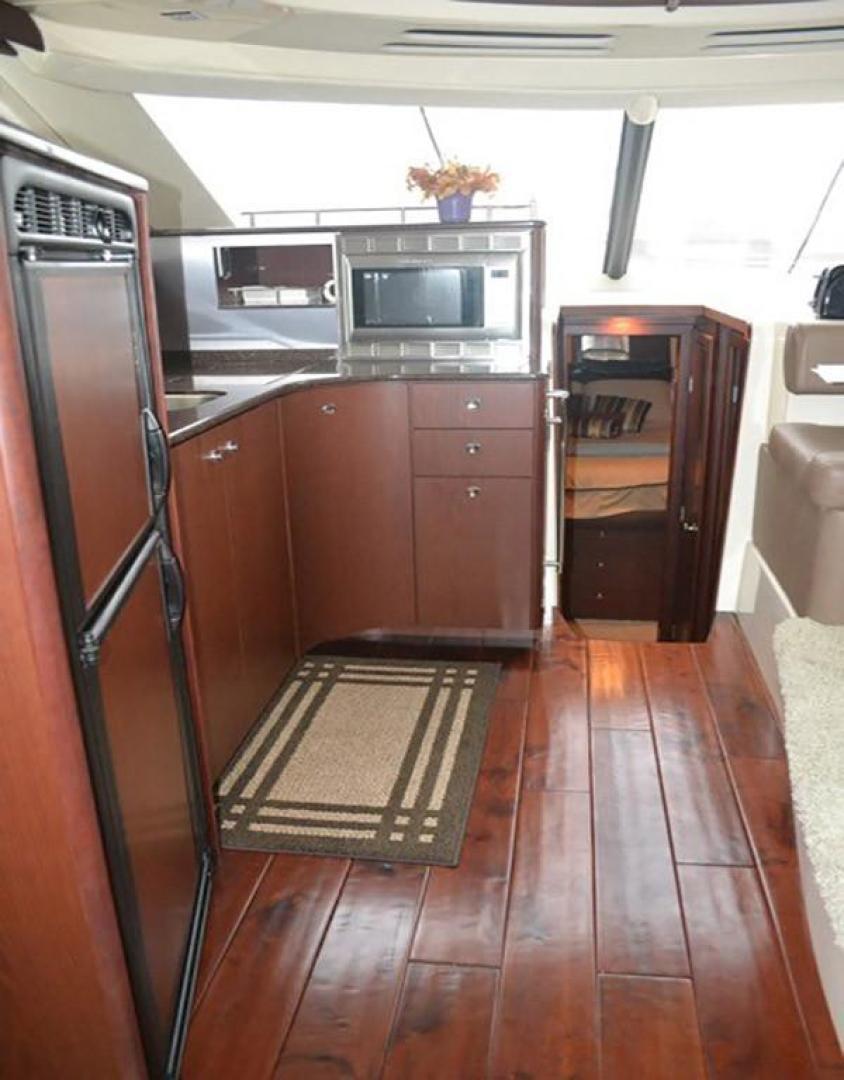 Meridian-441 Sedan Bridge 2012-Higher Powered Palm Coast-Florida-United States-Galley-141643 | Thumbnail