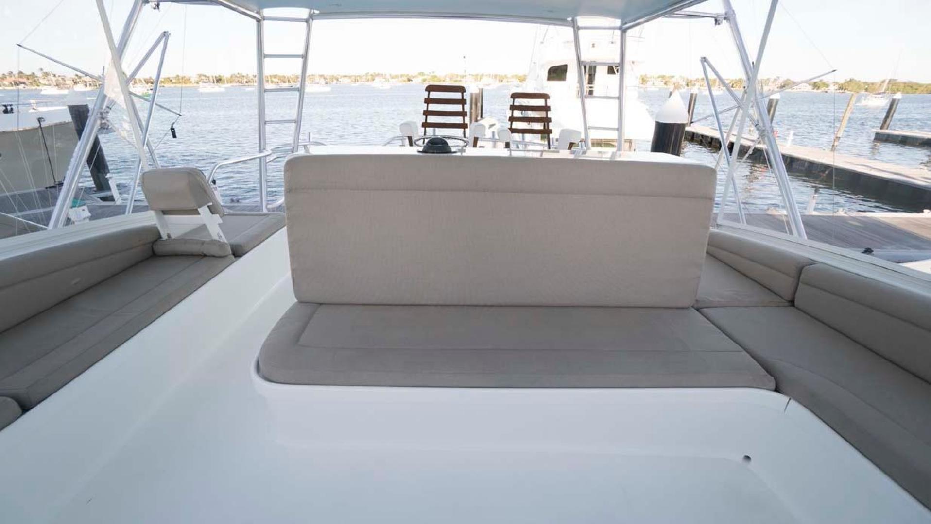 Jim-Smith-Custom-Convertible-Sportfish-2006-Silky-Palm-Beach-Florida-United-States-Flybridge-Seating-Fwd-924612