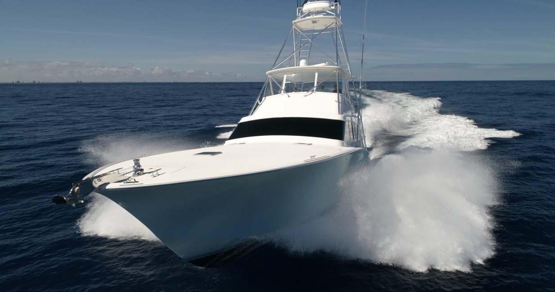 Jim-Smith-Custom-Convertible-Sportfish-2006-Silky-Palm-Beach-Florida-United-States-2006-Jim-Smith-Custom-Convertible-68-Running-924599