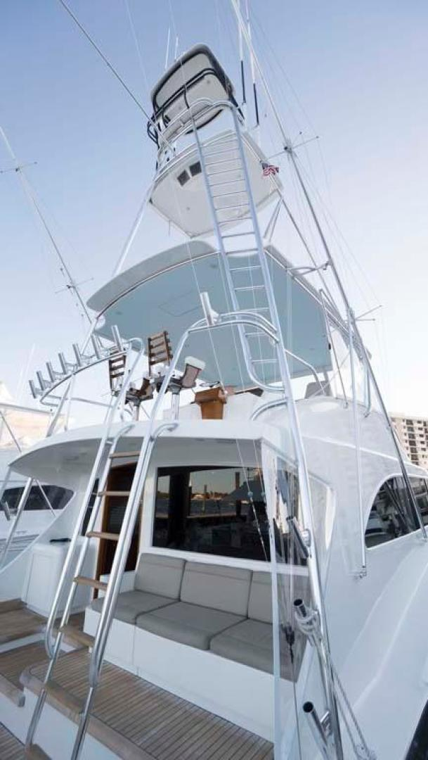 Jim-Smith-Custom-Convertible-Sportfish-2006-Silky-Palm-Beach-Florida-United-States-Flybridge-924605