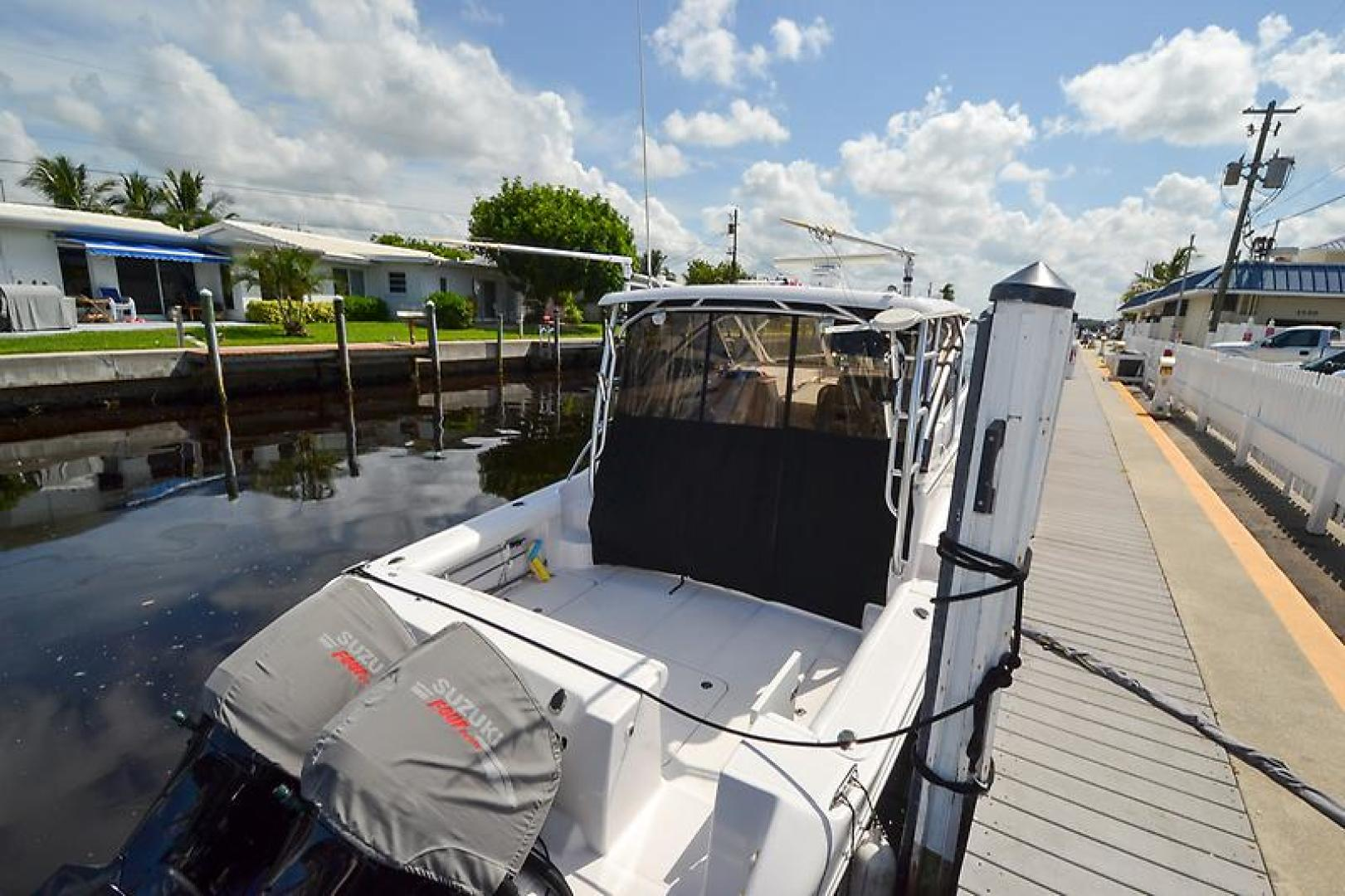 35' 2007 Pro-Line 35 Express | Tampa Yacht Sales