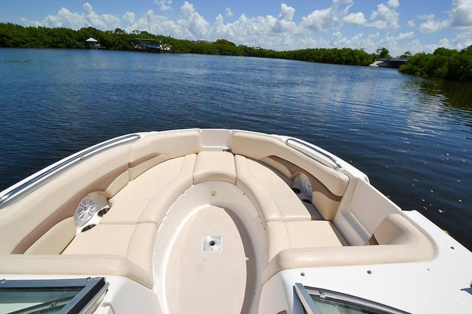 28' 2007 Chaparral 274 SUNESTA | Tampa Yacht Sales